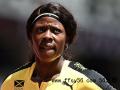 牙买加选手故意放慢冲刺导致出局 以为自己稳晋级