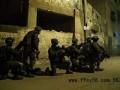 以色列与哈马斯发生枪战 至少4名巴勒斯坦人丧生