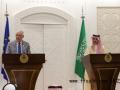 欧美高官密集访问沙特 就伊核协议与沙方频沟通