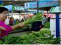 蔬菜价格大涨部分叶菜贵过猪肉 为什么会那么贵?